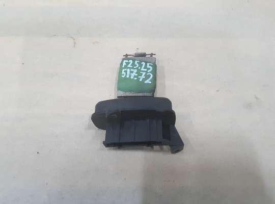 купить Резистор (сопротивление) отопителя на Mercedes-Benz Vito (W638)