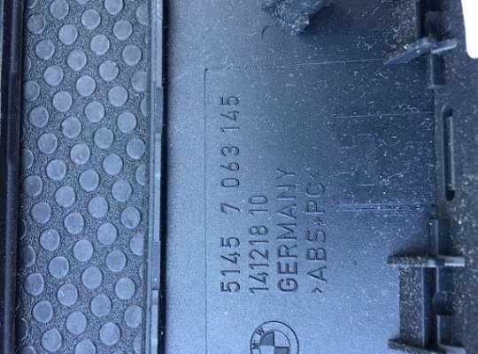 купить Накладка консоли на Hyundai Tucson (JM)