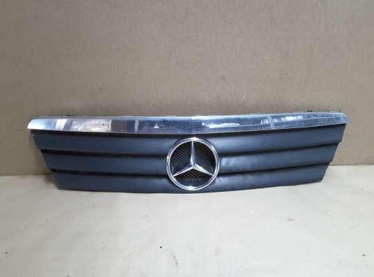 купить Решетка радиатора на Mercedes-Benz A (W168)