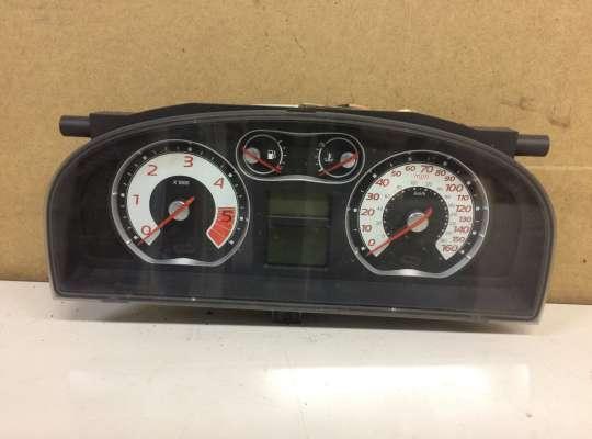 купить Приборная панель (Щиток) на Renault Laguna II