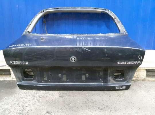 купить Крышка багажника на Mitsubishi Carisma