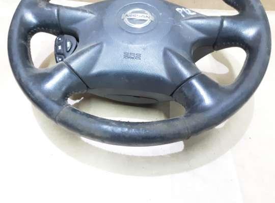 купить Подушка безопасности водителя (AirBag) на Nissan Primera (P12)