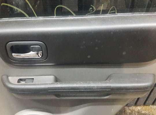 купить Дверь боковая на Nissan X-Trail I (T30)
