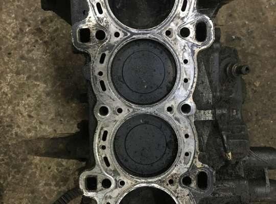 купить Блок ДВС (цилиндров) / Коленвал на Ford Fusion (JU)