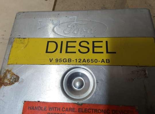 купить ЭБУ ДВС (блок управления двигателем) на Ford Scorpio II GFR