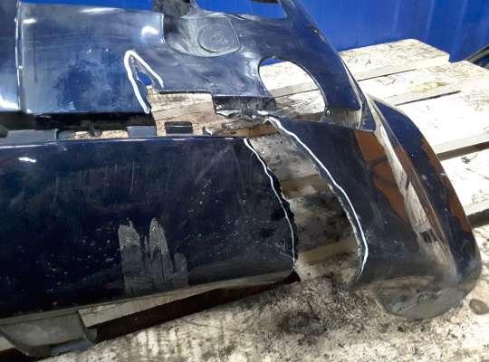 купить Бампер задний на Renault Scenic II