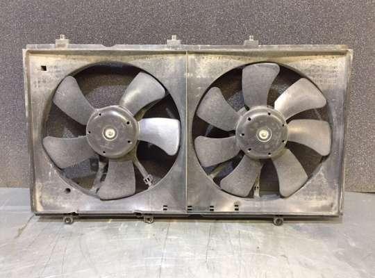 купить Вентилятор радиатора на Mitsubishi Lancer IX