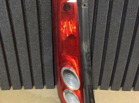купить Фонарь задний на Ford Fiesta V (JH_, JD_)