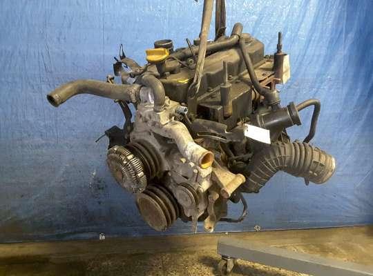 купить ДВС (Двигатель) на Nissan Terrano II R20