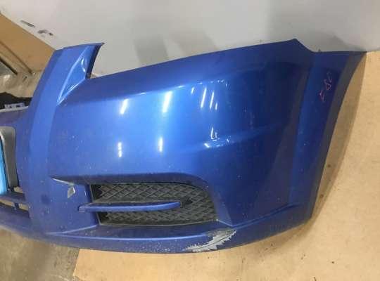 купить Бампер передний на Chevrolet Aveo I (T200/T250)
