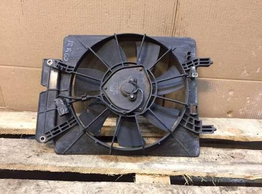 купить Вентилятор радиатора на Honda CR-V II (RD_)