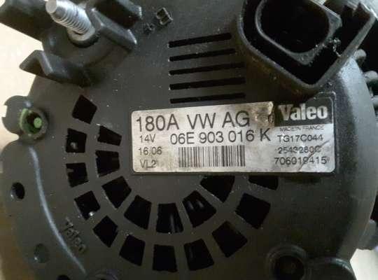 купить Генератор на Audi A6 (C6)