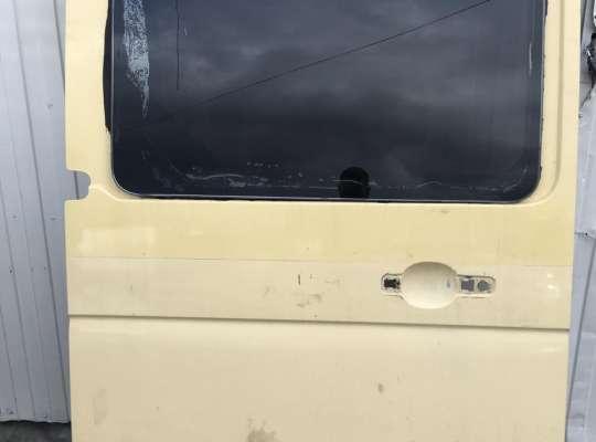 купить Дверь сдвижная на Renault Master III