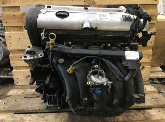 купить ДВС (Двигатель) на Peugeot 406