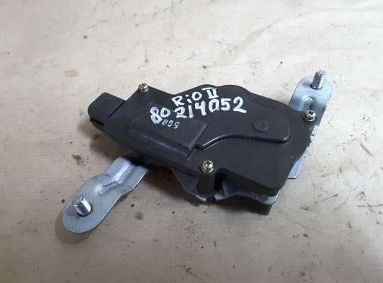 купить Активатор замка багажника на Kia Rio II (JB)