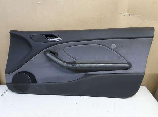 купить Дверная карта на BMW 3 (E46)