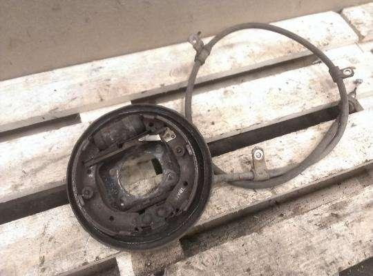 купить Щит (диск) опорный тормозной на Hyundai Getz