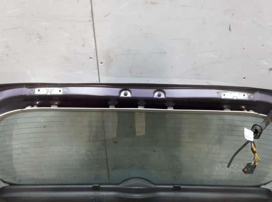 купить Дверь багажника (хлопушка) на Peugeot 307