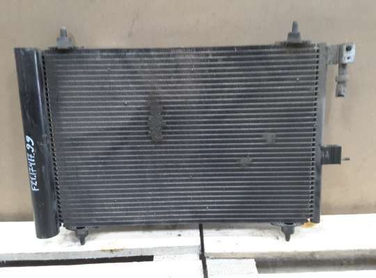 купить Радиатор кондиционера на Citroen Xsara (N1)