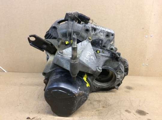 МКПП - Механическая коробка на Renault Megane I