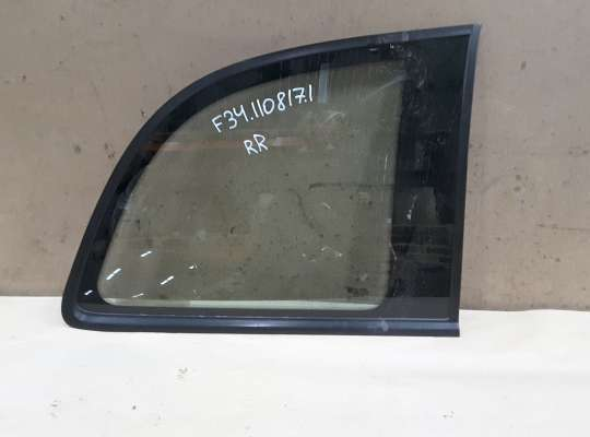 купить Стекло кузовное боковое на Opel Zafira A