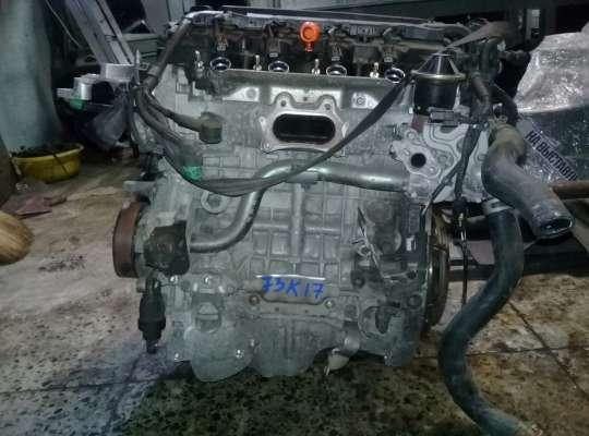 купить ДВС (Двигатель) на Honda Civic VIII (4D, 5D)