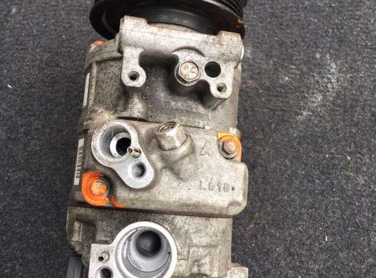 купить Компрессор кондиционера на Skoda Octavia (1Z, A5)