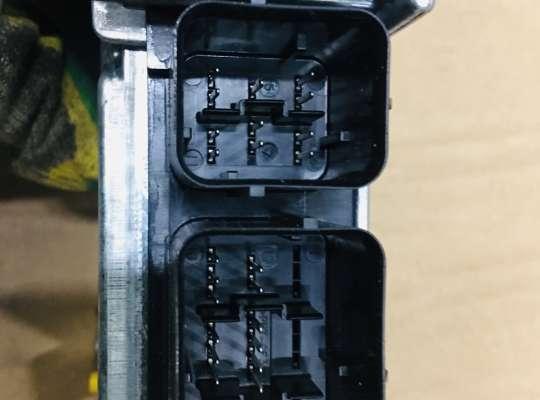 купить ЭБУ AIRBAG (электронный блок управления подушками безопасности) на Ford Focus I