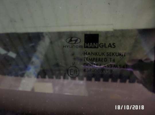 купить Люк (в сборе) на Hyundai Coupe / Tiburon II (GK)
