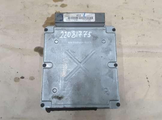 купить ЭБУ ДВС (блок управления двигателем) на Mazda MPV II LW