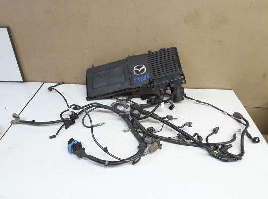 купить Корпус воздушного фильтра на Mazda 3 I (BK)