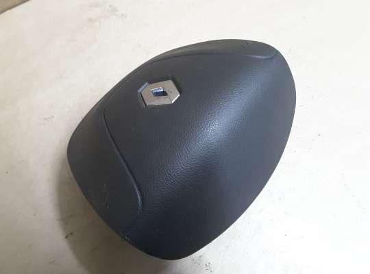 Подушка безопасности водителя (AirBag) на Renault Master III