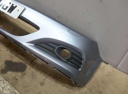 купить Бампер передний на Opel Astra H / Classic