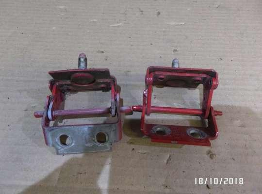купить Петля крышки багажника на Ford Fiesta V (JH_, JD_)