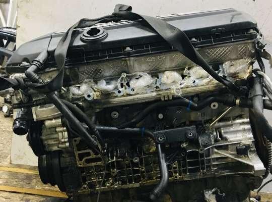 купить ДВС (Двигатель) на BMW 5 (E60/E61)