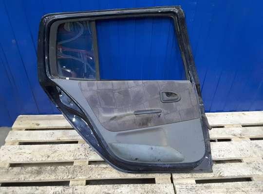 купить Дверь боковая на Renault Megane I