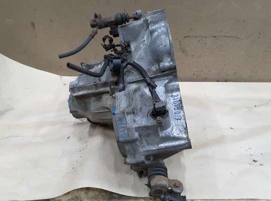 МКПП - Механическая коробка на Nissan Almera II N16