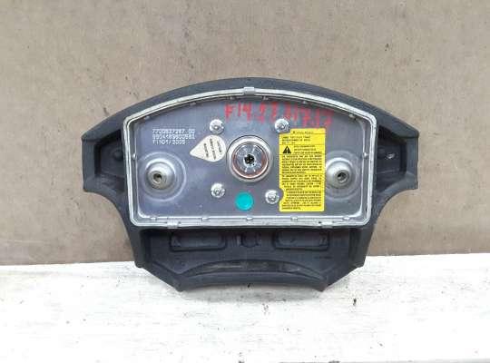 купить Подушка безопасности водителя (AirBag) на Renault Laguna I