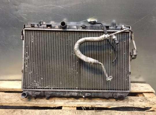 купить Радиатор (основной) на Hyundai Coupe / Tiburon II (GK)
