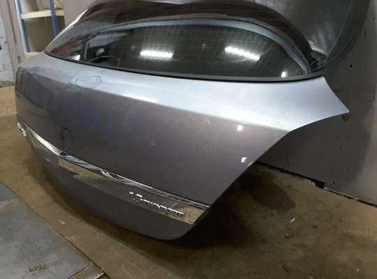 купить Крышка багажника на Opel Astra H / Classic