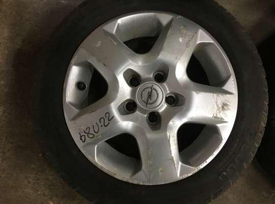 купить Диск колёсный на Opel Meriva A