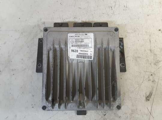 купить ЭБУ ДВС (блок управления двигателем) на Renault Kangoo II (KW_)