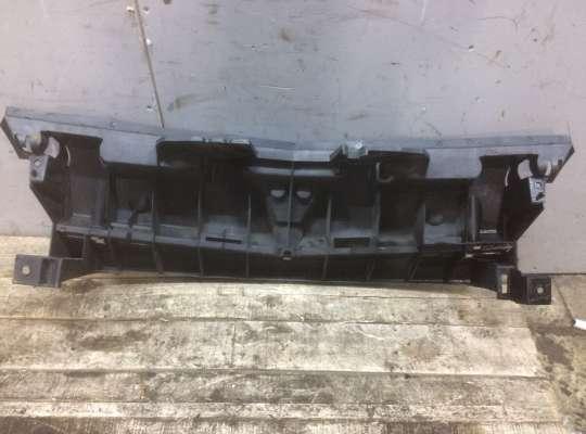купить Решетка радиатора на Renault Kangoo II (KW_)