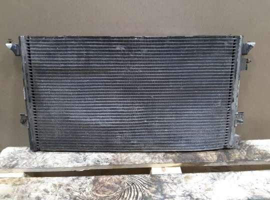 купить Радиатор кондиционера на Dodge Caravan III (GS)
