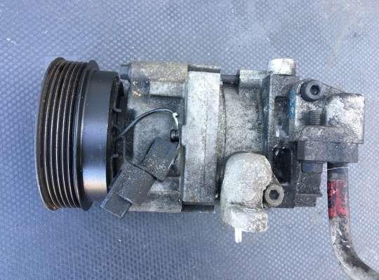 купить Компрессор кондиционера на Hyundai Tucson (JM)