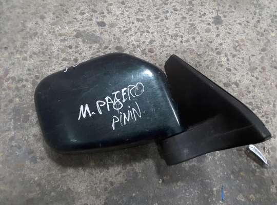 купить Зеркало боковое на Mitsubishi Pajero Pinin (H60)