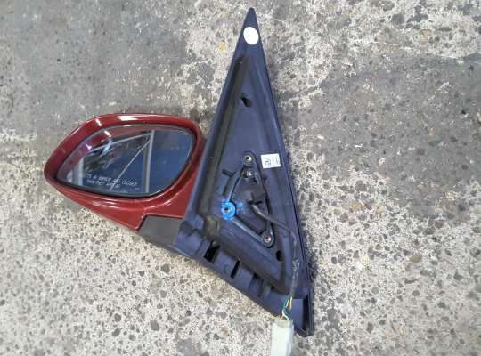 купить Зеркало боковое на SsangYong Rexton I (Y200)