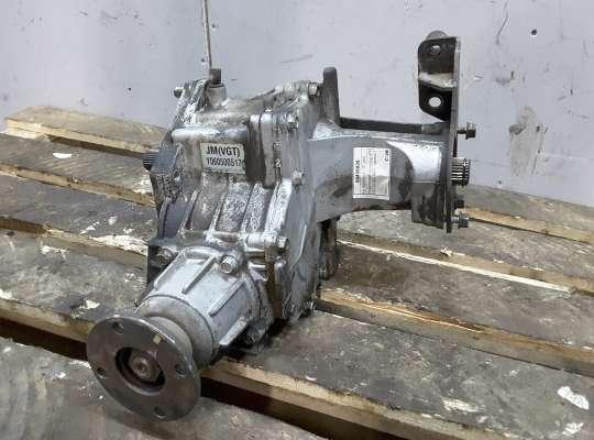 купить Раздаточный редуктор КПП (раздатка) на Kia Sportage II (JE, KM)