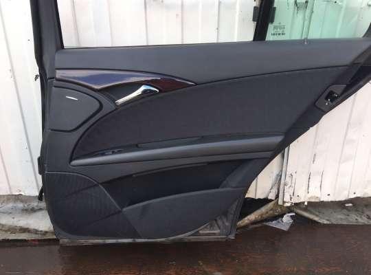 купить Дверь боковая на Mercedes-Benz E (W211)
