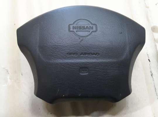 купить Подушка безопасности водителя (AirBag) на Nissan Primera (P11)